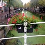 Hollanda'nın En Güzel Şehri