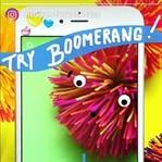 Instagram Hikayelere Boomerang Özelliği Eklendi.
