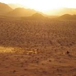 Jordanien - Königreich & Wüstenstaat