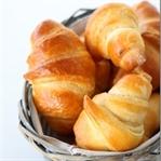 Kruvasan Çörek