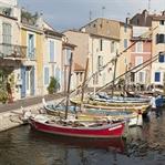 Martigues – das Venedig der Provence