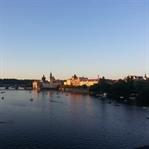 Masal'da gibi: Prag... | Seyyah Çift