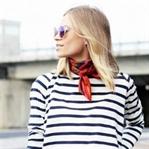 Moda Blog Önerisi: 5 Farklı Fular Bağlama Yöntemi