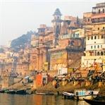 "Namaste - mein ""Incredible India"""