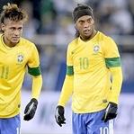 Ronaldinho'yu Çizmek