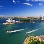 Rüyalar Ülkesi: Avustralya-Seyahat ve Tavsiyeler