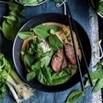 Schnelle Thaisuppe – mild und einfach