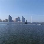 Sharjah Birleşik Arap Emirliklerinin Bilinmeyeni