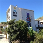 Streetart in Fanzara – das Urban Art Museum MIAU