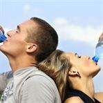 Su İçmek Zayıflatır Mı