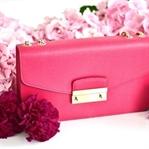 Taschentrend 2016: die Farbe Pink
