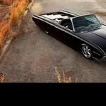Zamanın Altın Şovalyeleri - Klasik Otomobiller