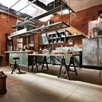 10 Adımda Loft Dekorasyon Stili