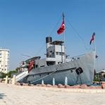 18 Mart Zaferi Nusret Mayın Gemisi Müzesi