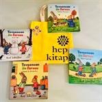 3 Yaş İçin Muhteşem Bir Kitap Serisi