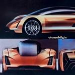 3D Yazıcıdan Çıkan Dünyaki İlk Araba ''BLADE''