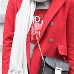 7 Ways To Wear: Red Hues