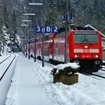 Ausflugtipp: Mit der Schwarzwaldbahn von Karlsruhe