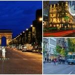Avrupa'nın En Ünlü Alışveriş Caddeleri