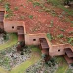 Avusturalya'dan Süper Ekolojik Bir Ev Tasarımı