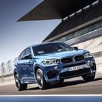 BMW M Logolu Araç Parkını Genişletiyor