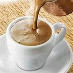Bol Köpüklü ve Lezzetli Türk Kahvesi Nasıl Yapılır