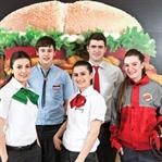 Burger King Çalışma Şartları ve Maaşlar 2016