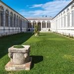 Camposanto Anıt Mezarı