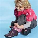 Çocuk Ayakkabısı Seçmenin Püf Noktaları
