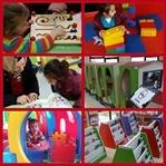 Çocuklar İçin Kütüphane