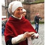 Der Nürnberger Elisenlebkuchen schmeckt am besten