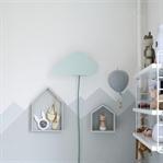 DIY CLOUD LAMP – WOLKENLEUCHTE FÜR DIE WICKELECKE