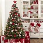 Evinizde Yeni Yıl Hazırlıkları ve Ağaç Süslemeleri