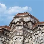 Floransa'nın En Büyüğü Floransa Katedrali