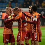 Galatasaray Fırsatı Kaçırmadı