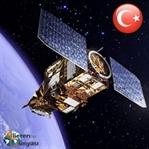 Göktürk-1 Uydusu Uzayda