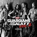 """Guardians Of The Galaxy 2""den Teaser ve Afiş!"