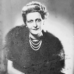 Hitler'e Tapan Kadın: Magdalena Goebbels