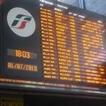 Hızlı Tren ile 36 Euro'ya İtalya'da Seyahat!