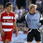 Hummels - Dortmund - Bayern