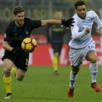 Inter 3 - 0 Lazio   Serie A 18.Hafta