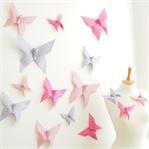 Kağıdın Eğlenceli Hali; Origami