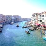 Kartpostal Gibi Venedik