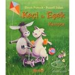 Keçi ile Eşek Kampta