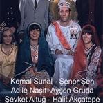 Kemal Sunal'ın En Komik 10 Filmi