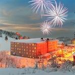 Kış Tatili İçin En İyi 6 Uludağ Oteli