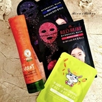 Kore Yüz Maskeleri ve Nemlendirici Jel İncelemesi