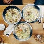 Köstliche Japanische Küche in Wien