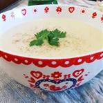 Kremalı Kereviz Çorbası