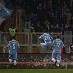 Lazio 3 - 1 Fiorentina   Serie A 17.Hafta